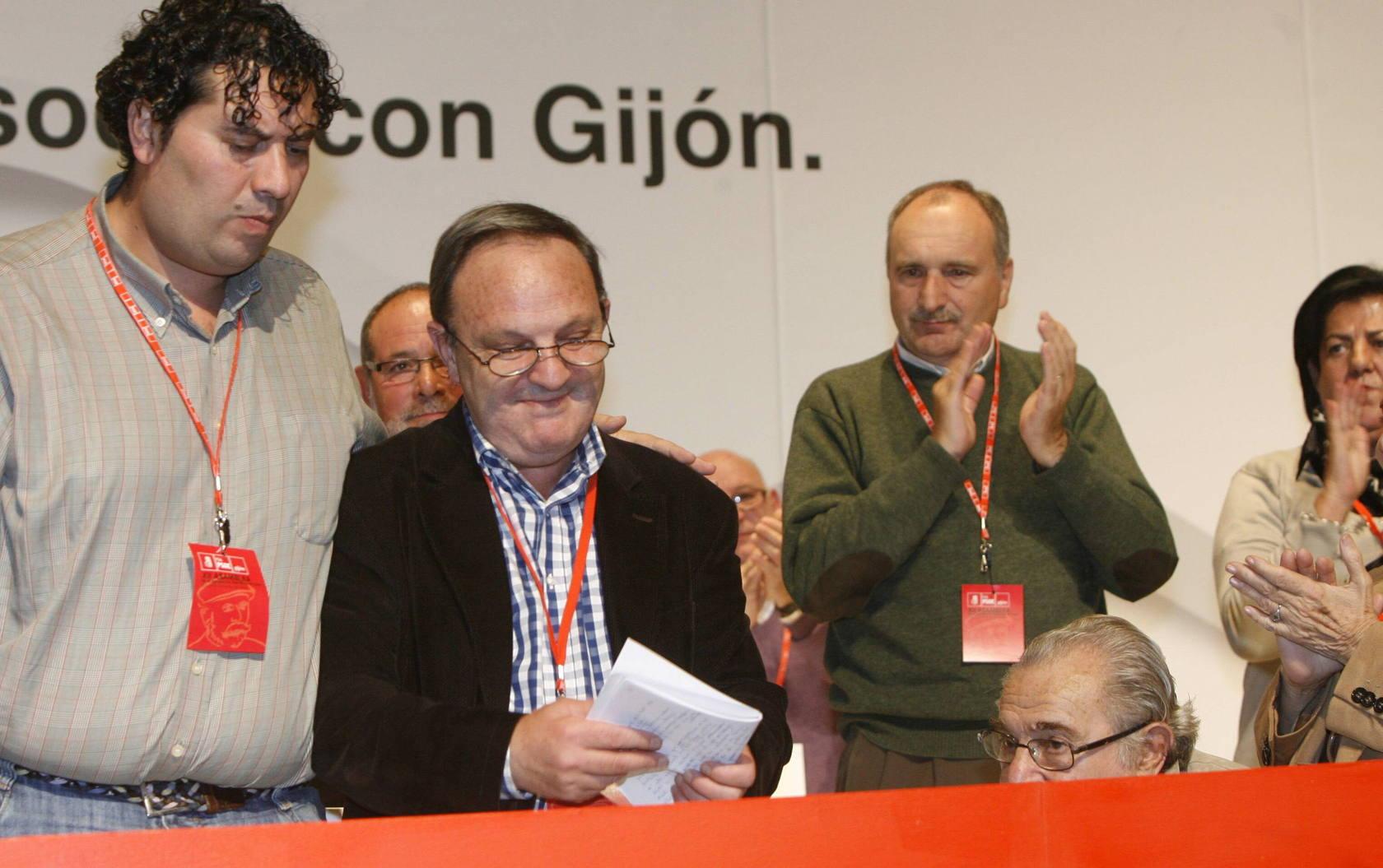XIII Asamblea del PSOE de Gijón