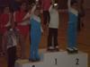 XVII Jornadas Deportivo Culturales de La Calzada - Patinaje